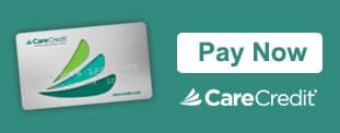 Care Credit pay now button